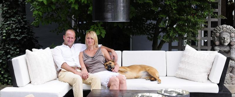 Familie Scheermann